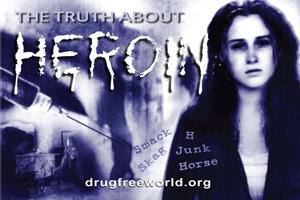 The Truth About Heroin